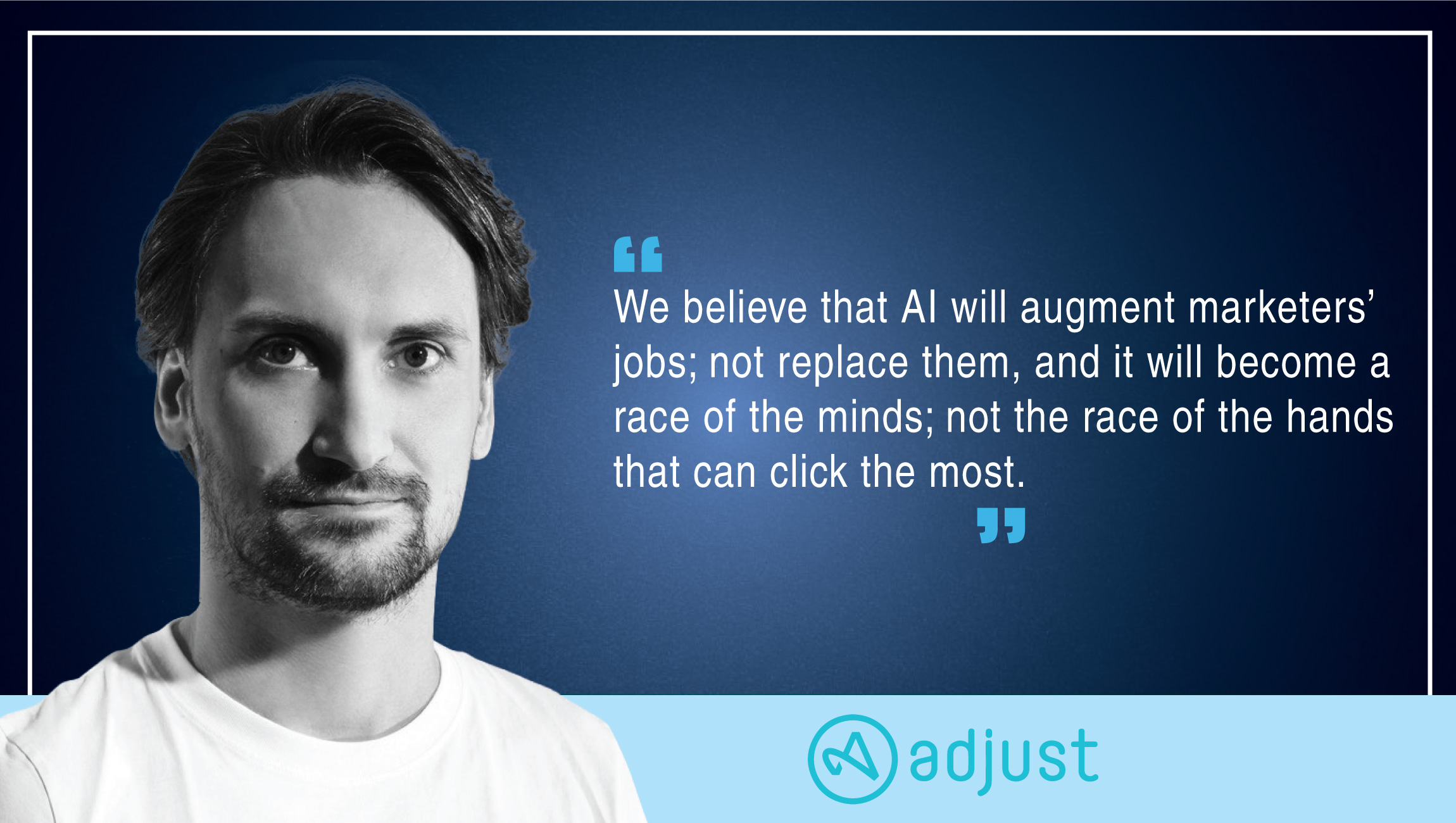 TechBytes with Paul H. Müller, Co-Founder and CTO at Adjust
