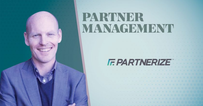 TechBytes with Pete Mycock, GM APAC at Partnerize