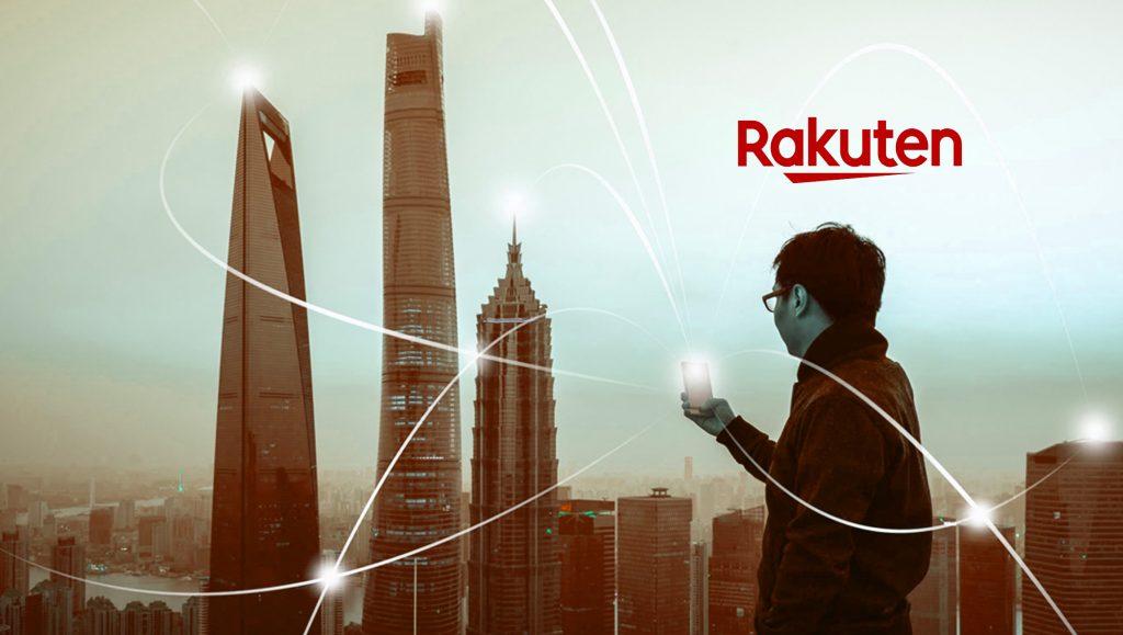 Rakuten In Store Network Fuels GasBuddy's Card-Linked Rewards Program