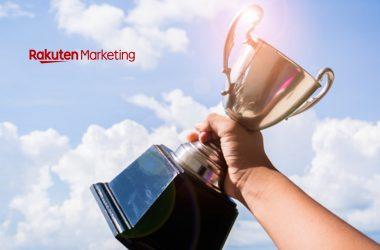 "Rakuten Marketing Named ""Best Affiliate Network"" at the 2019 International Performance Marketing Awards (IPMAs)"