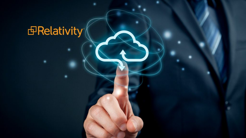 Relativity Announces Aero UI, Native Cloud Collect from Office 365 and Slack, Amongst Other Company Milestones at 10th Annual Relativity Fest