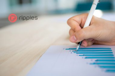 Ripples Launches Revolutionary Media Platform Leveraging Big-Data Capabilities to Increase Beverage Sales and Consumer Engagement