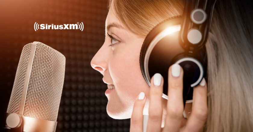 Rita Wilson to Host The Spark, Exclusive New Talk Show on SiriusXM's Volume Channel