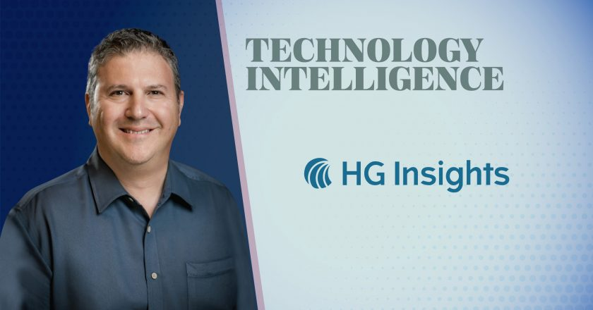 TechBytes with Rob Fox, CTO at HG Insights