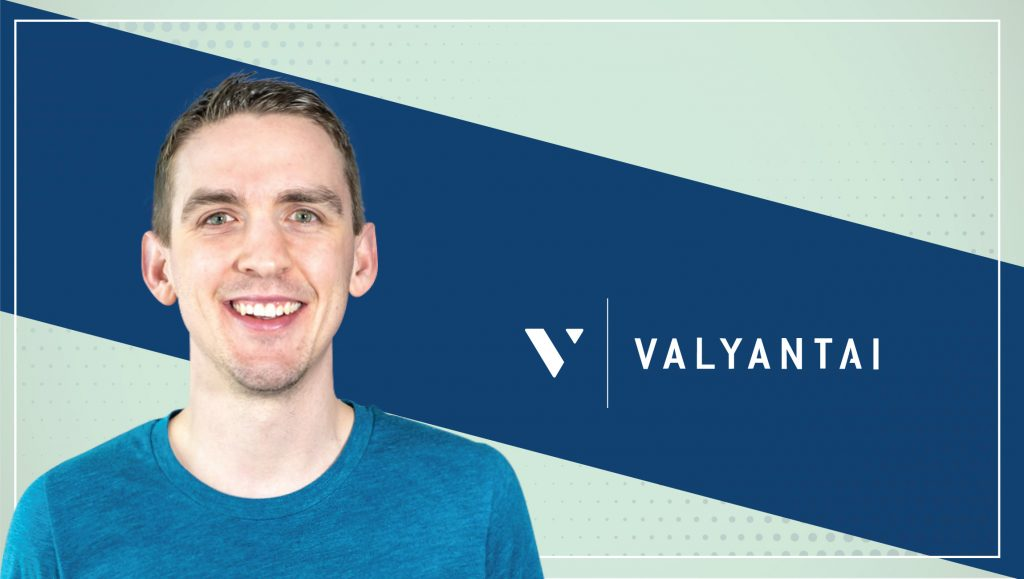 MarTech Interview with Rob Carpenter, Founder and CEO at Valyant AI