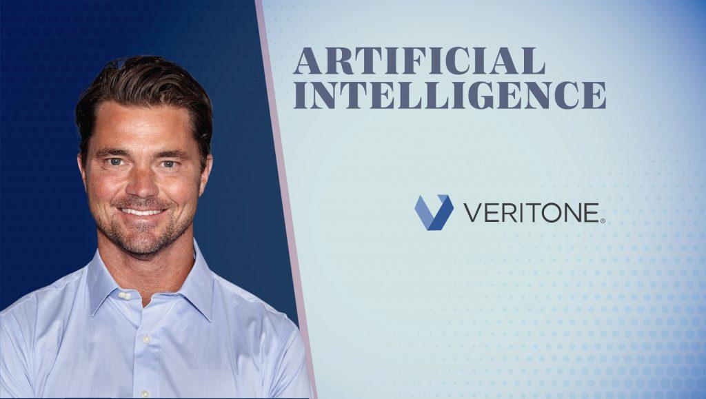 TechBytes with Ryan Steelberg, President at Veritone