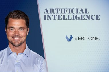 TechBytes with Ryan Steelberg, President at Veritone