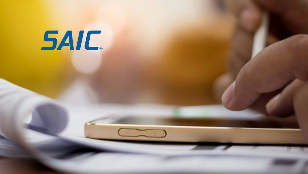 SAIC Wins $68 Million Contract With National Geospatial-Intelligence Agency to Deliver Apps and Data Content