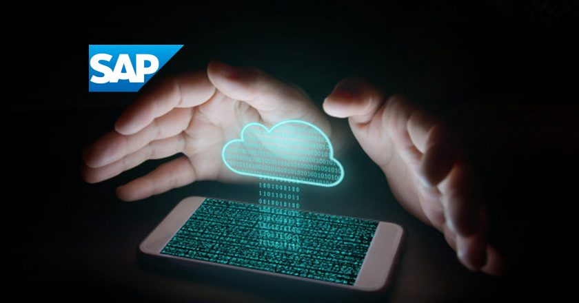 SAP Empowers Intelligent Enterprises With New Data-driven Cloud Services
