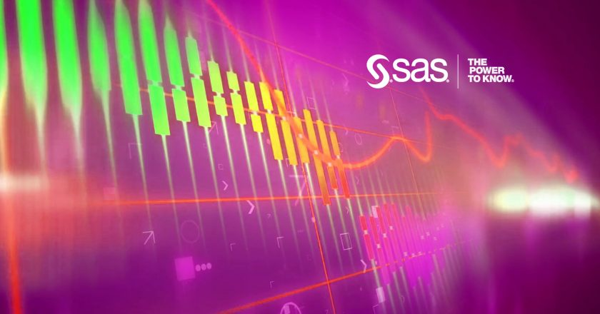 SAS is No. 1 in Advanced and Predictive Analytics Market Share, Says Analyst Report