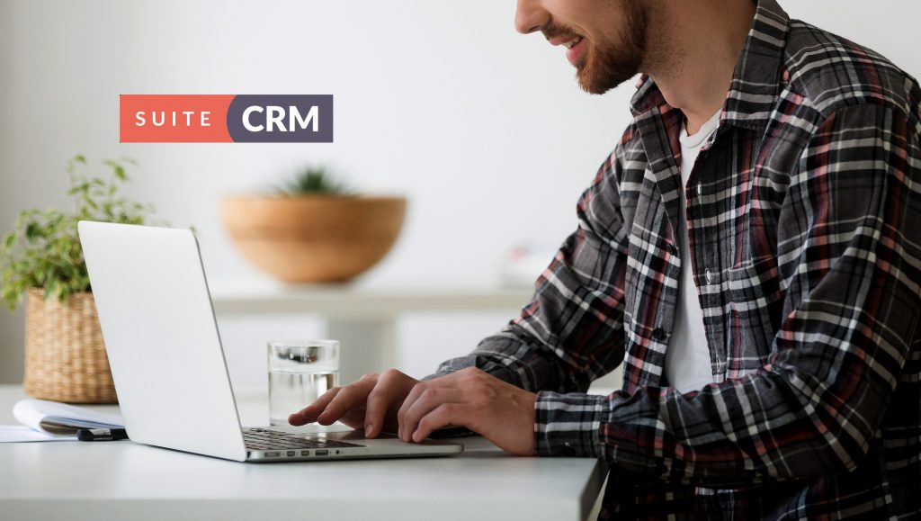 SalesAgility's disruption of the CRM market continues with announcement of new SuiteCRM 8 functionality