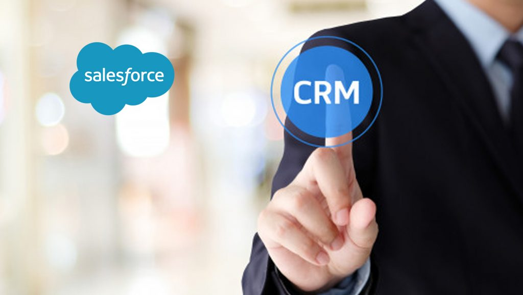 Salesforce Positioned as a Leader in 2019 Gartner Magic Quadrant for CRM Lead Management