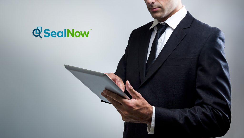 Seal® Software Introduces AI-Based Contract Negotiation Product -- Seal Now