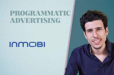 TechBytes with Sergio Serra, Senior Product Manager of Supply and Programmatic at InMobi