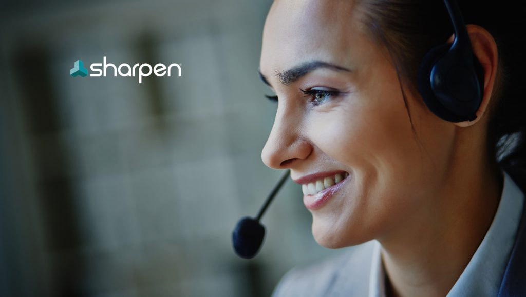 SharpenDB Collects and Converts Customer Data from Multiple Systems, Channels Into Easy-to-Read Charts, Tables and Columns to Maximize the Agent and Customer Care Experience and Improve KPIs