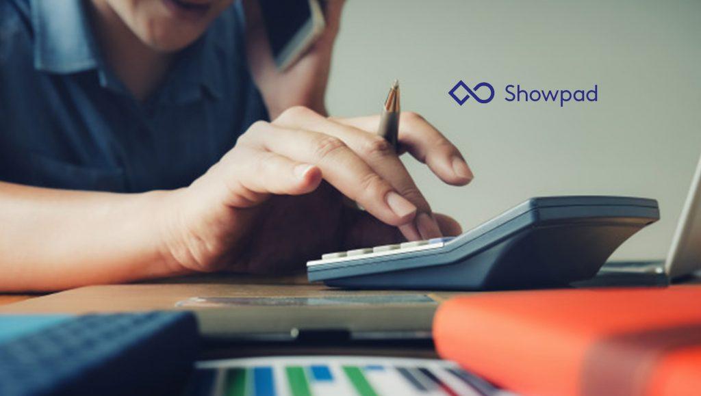 Showpad Recognized in 2019 Gartner Market Guide for Sales Engagement Platforms