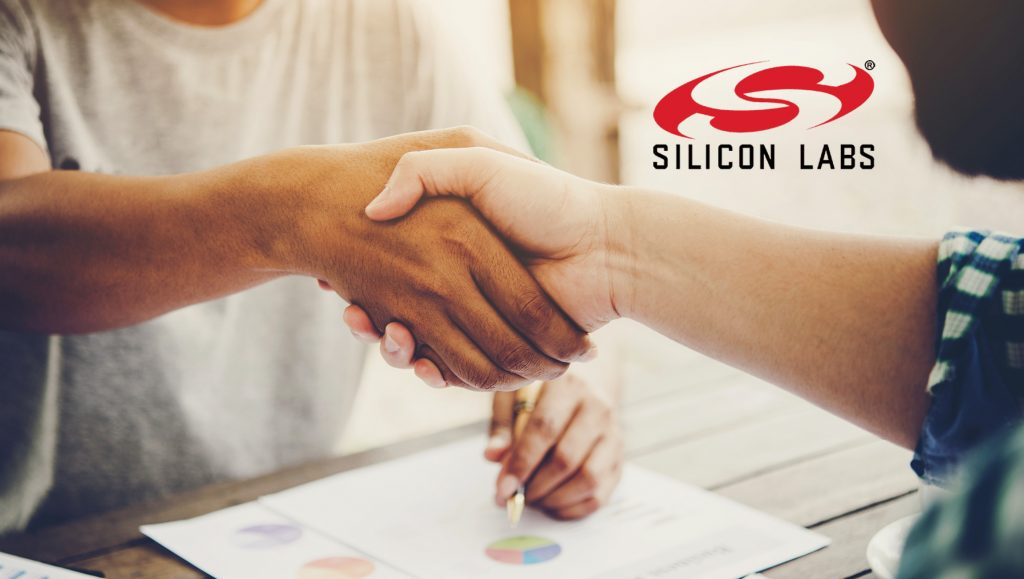 Silicon Labs Appoints Megan Lueders as Chief Marketing Officer