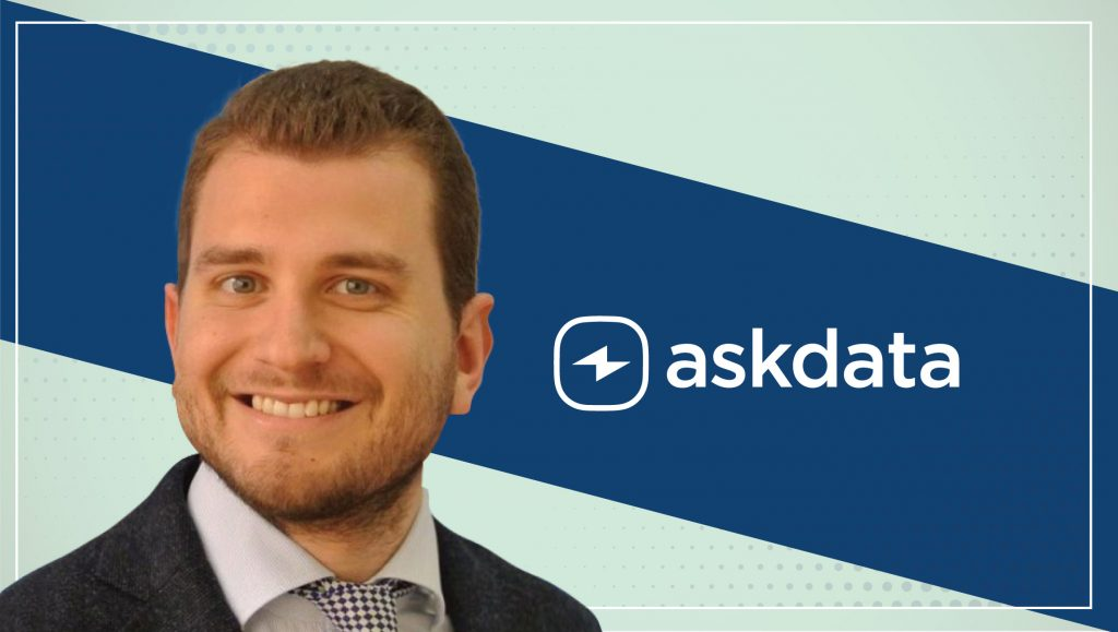 MarTech Interview with Simone Di Somma, Founder and CEO at Askdata