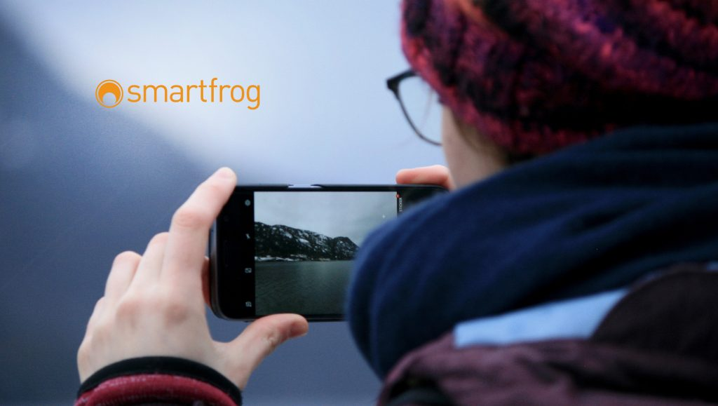 Smartfrog: What's Behind the Internet's 'Ghost' Videos and Why High-res IP Cameras Are the Best Protection Against Ghosts - Halloween 2019 Is Haunting You