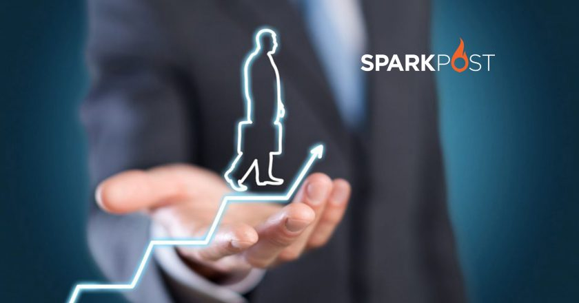 SparkPost Hires Tech Executive Sam Holding to Lead International Business Growth