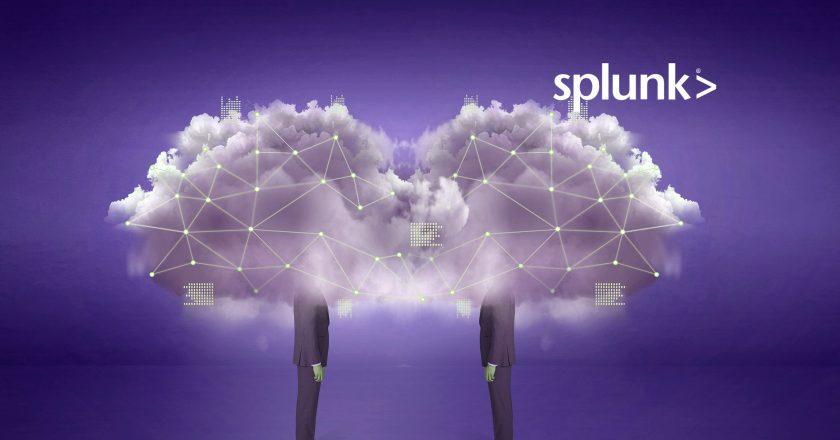 Splunk Closes Acquisition of Cloud Monitoring Leader SignalFx