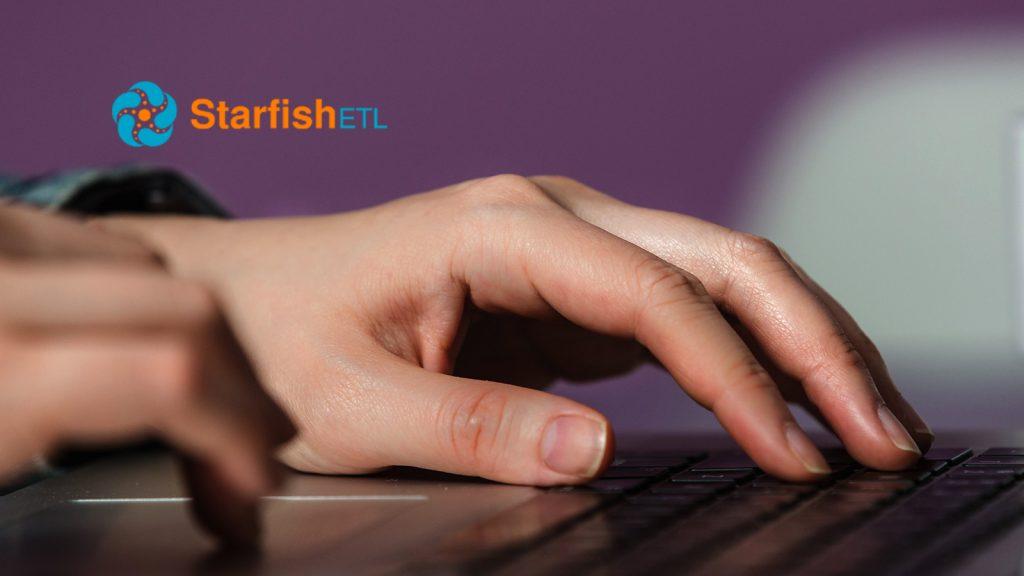 StarfishETL Unveils New HubSpot Integrations