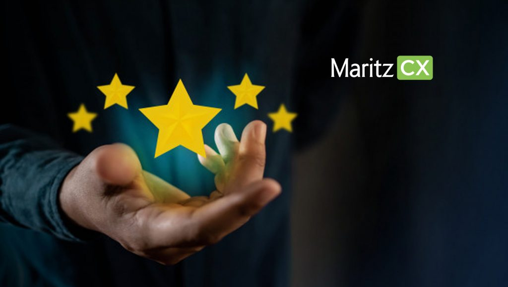 Subaru Selects MaritzCX Customer Experience Platform to Accelerate Its Program Delivery and ROI