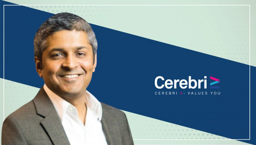 MarTech Interview with Sumant Kawale, VP Customer Success at Cerebri AI