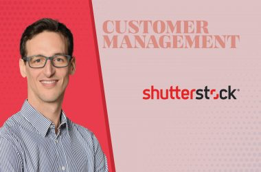 TechBytes with Sylvain Grande, SVP, Product at Shutterstock