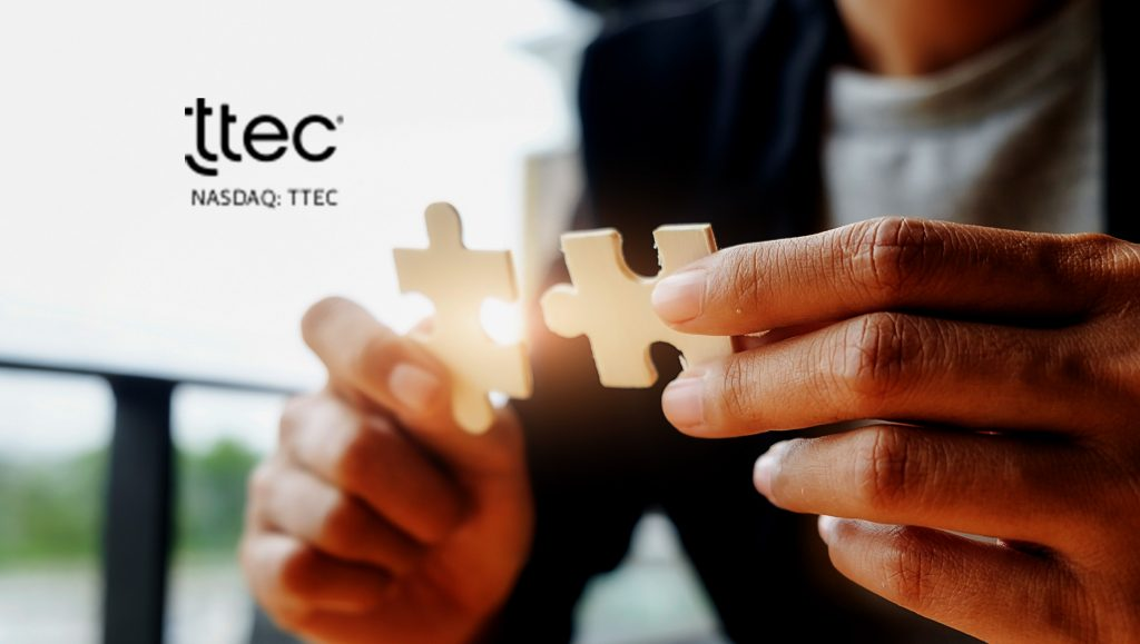 TTEC Announces Acquisition of FCR