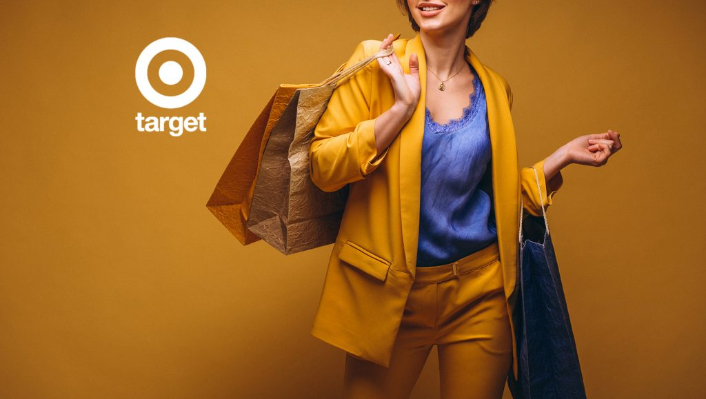 "Target to Power Toys""R""Us Shopping Experience"