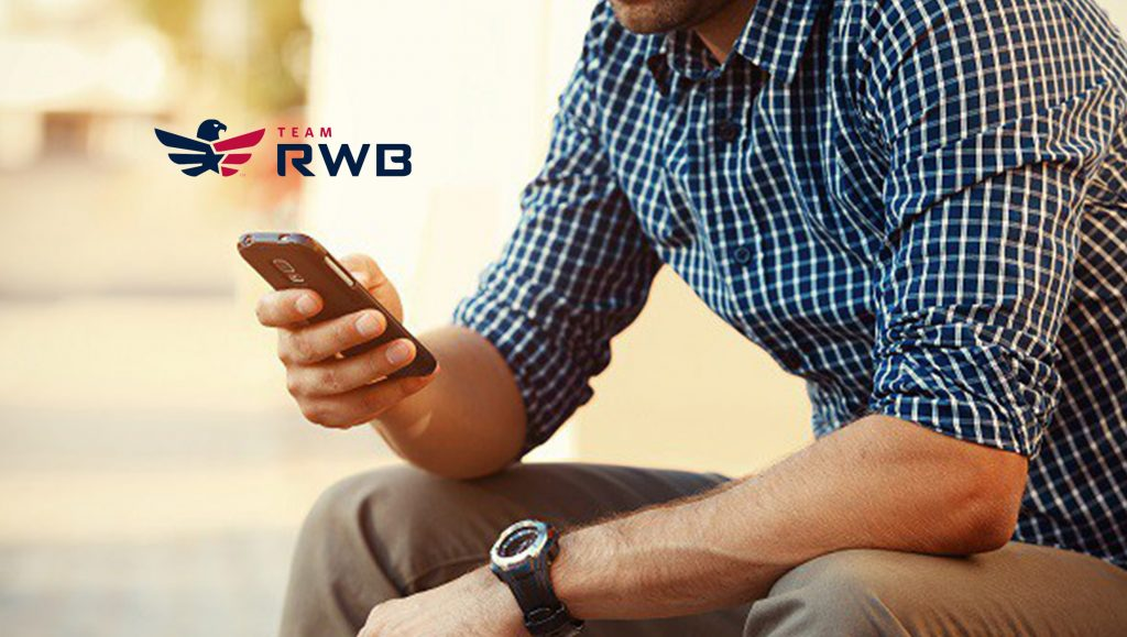 Team Red, White & Blue Unveils New Mobile App Experience