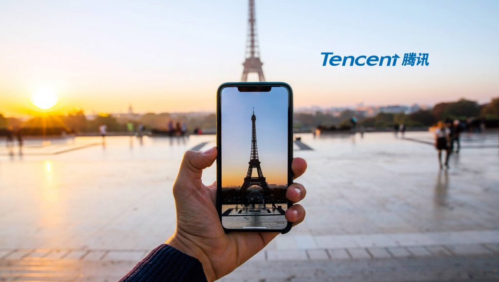Tencent Video Shares Vision for International Market at MIPCOM