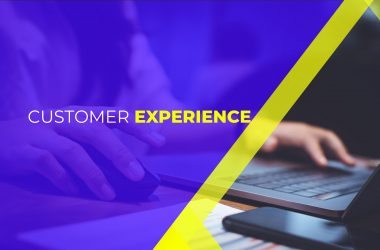 The Customer Experience Challenge