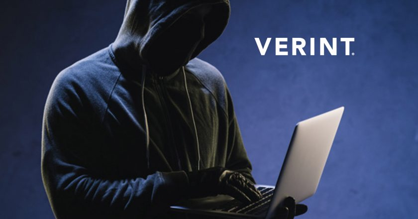 "The Cyberthreat Handbook: Thales and Verint Release Their ""Who's Who"" of Cyberattackers"