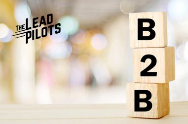 The Lead Pilots Solves Lead Generation Problem for B2B Companies