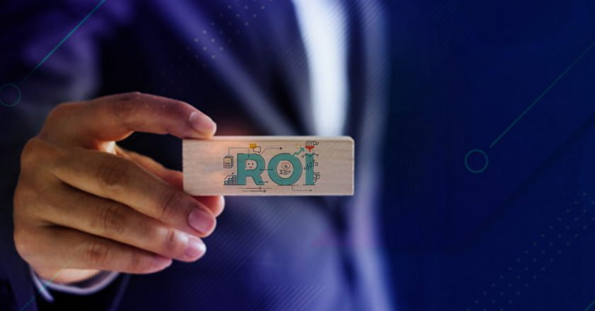 The ROI of Upgraded Personalization