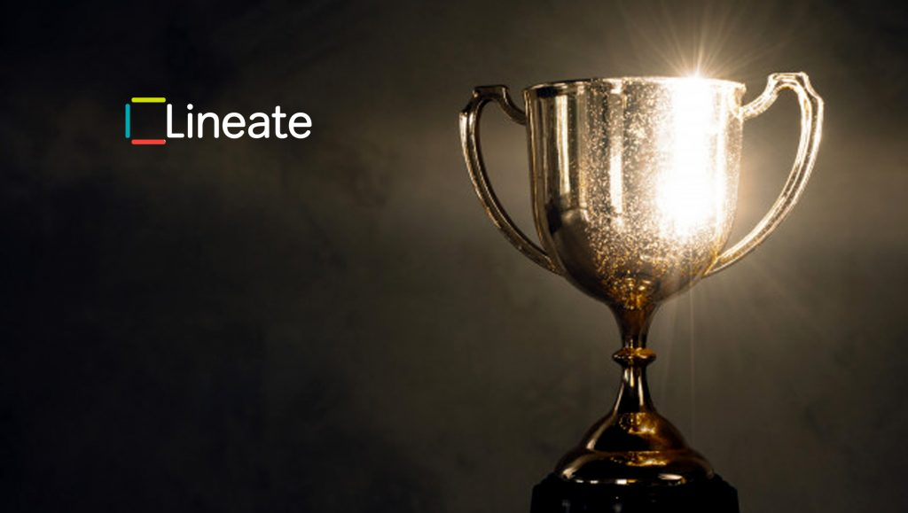 Timmy Awards Select Lineate's Elizabeth Gallagher as Best Tech Manager