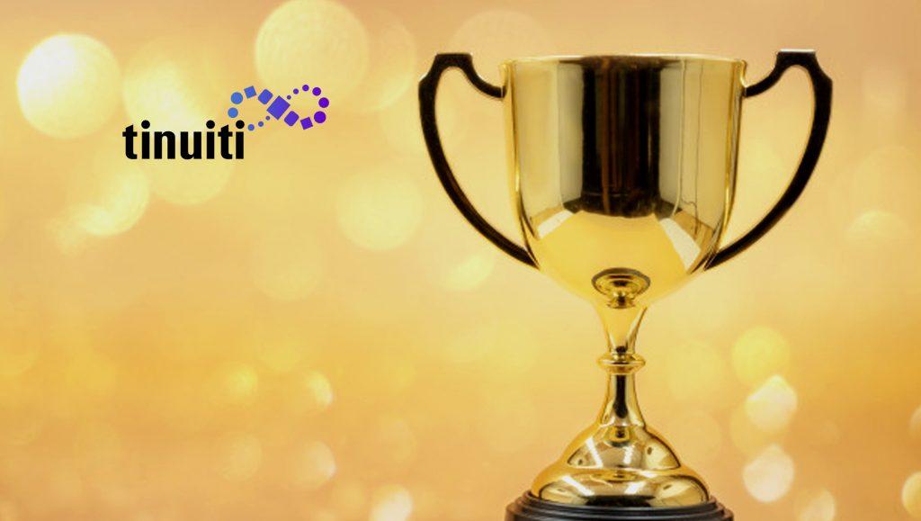 Tinuiti Wins Google Premier Partner Award for Video Excellence