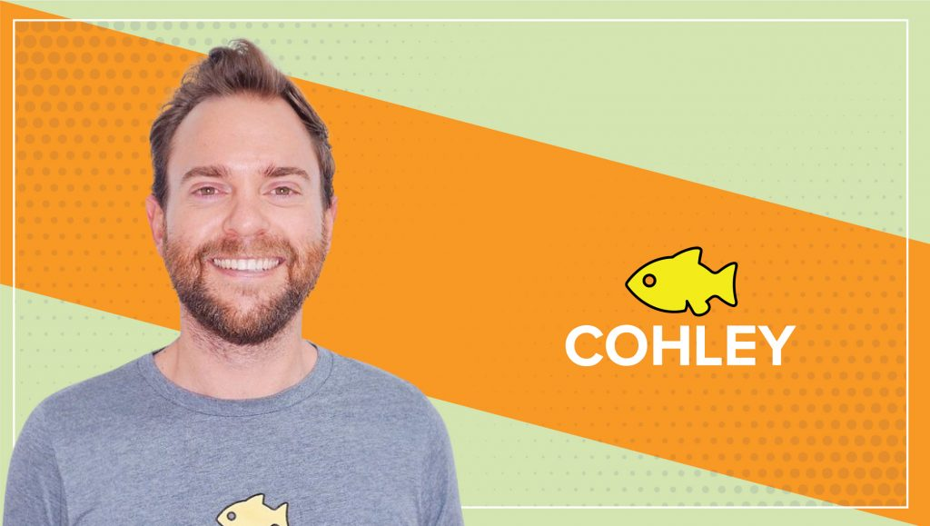 MarTech Interview with Tom Logan, Co-Founder at Cohley