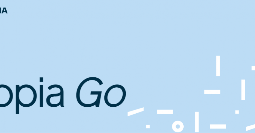 Topia Launches Topia Go Mobile App for Better On-the-Move Employee Experience