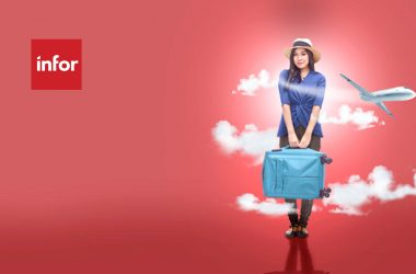 Transport for Greater Manchester Makes Travel Easier with Infor EAM