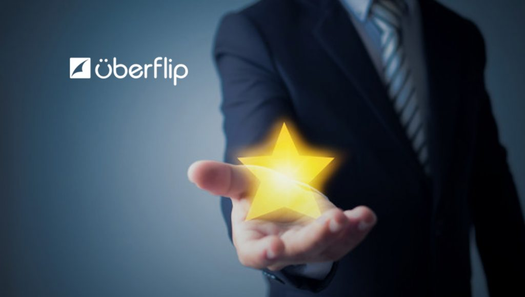 Uberflip Announces Integration with G2 to Leverage Customer Reviews