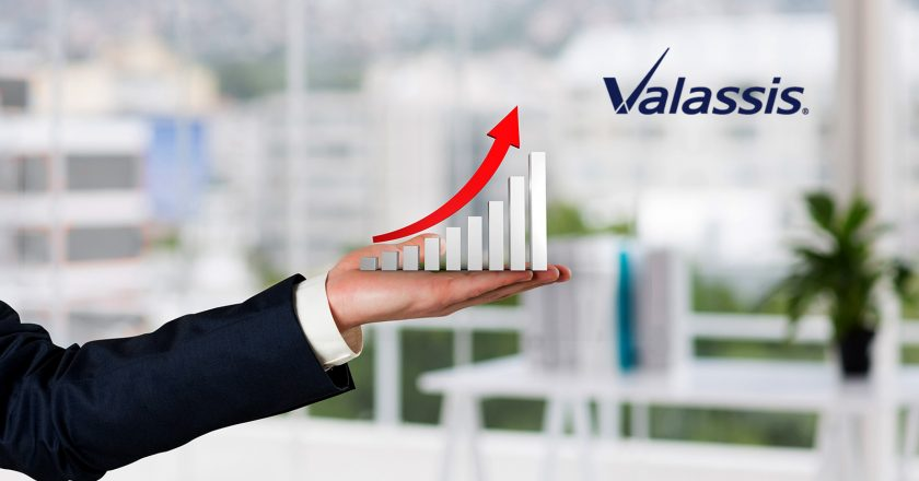 Valassis Promotes Cali Tran to CEO, Leading Next Phase of Growth