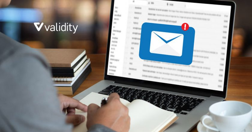 Validity Introduces New Advancements in Email Deliverability