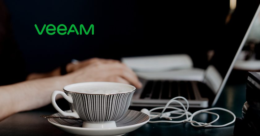 Veeam Appoints Jim Kruger as Chief Marketing Officer