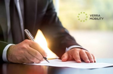 Verra Mobility to Acquire Pagatelia, European Leader Facilitating Interoperable Tolling in Four Countries, Accelerating Expansion Across Europe