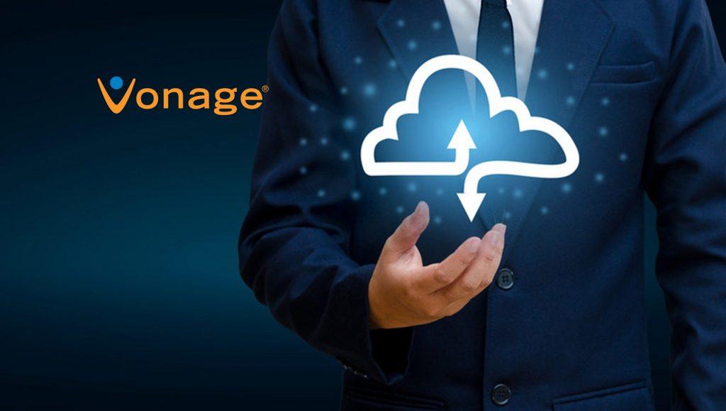 Vonage Campus 2019 to Explore Future of Cloud Communications