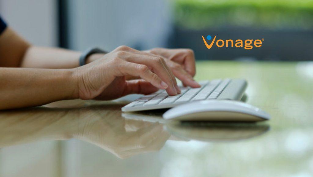Vonage Conversation API to Drive Superior Customer Experience Through Conversations