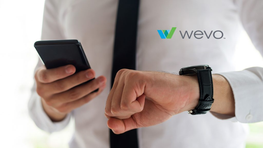 WEVO Climbs To Second Spot On G2 Crowd's Ranking of User Research Software In Near Record Time